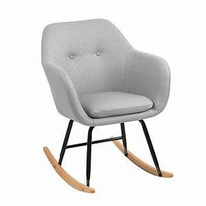 25 best ideas about fauteuil bascule on pinterest for Fauteuil rocking chair