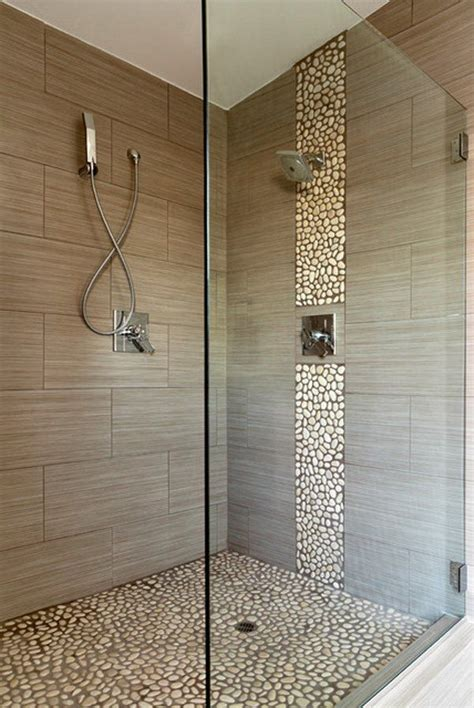 Bathroom Tile Shower Design by Ideas About Shower Tile Designs On Shower Tiles
