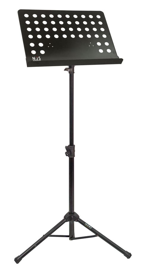 conductor s sheet music stand electrovision leaders in
