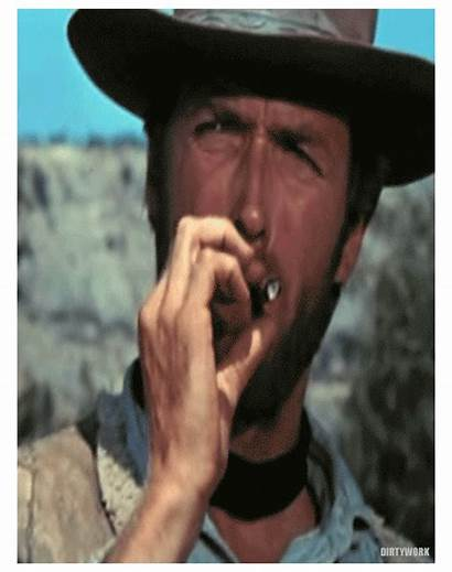 Clint Eastwood Gifs Animated Clinteastwood Giphy