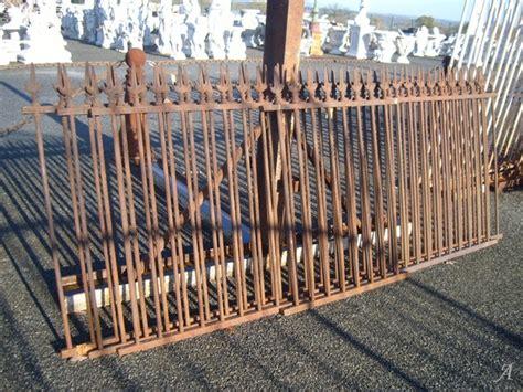grille pour muret grilles anciennes de muret artisans du patrimoine