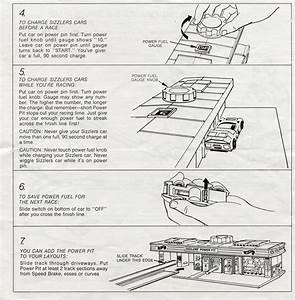 1970 Hot Wheels Juice Machine  Power Pit  Power Pak