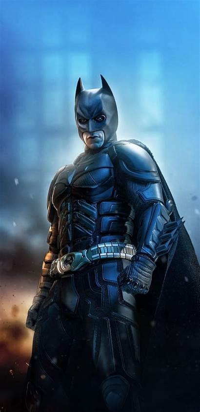 Knight Batman Dark Confident Arkham Comic Wallpapersmug