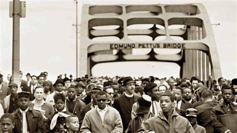 selma  civil rights trail civil rights history