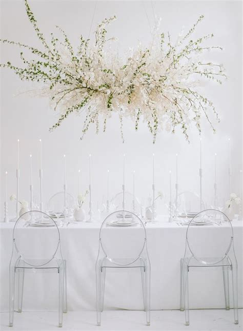 Wedding Decoration Minimalist by 25 Minimalist Scandinavian Wedding Ideas Weddingomania