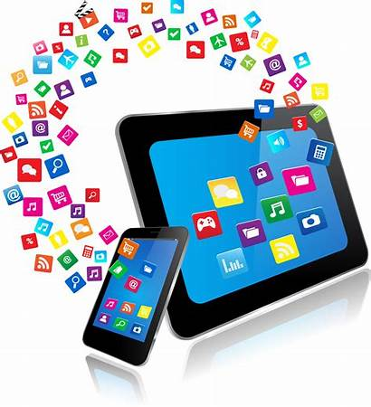 Apps Phone Pc Smart Tablet Learning Application