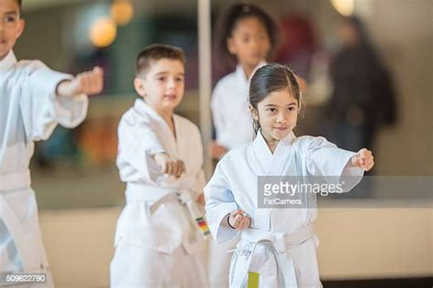taekwondo   premium high res pictures getty images