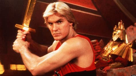 Sam J. Jones Reveals The New Flash Gordon Movie Is No
