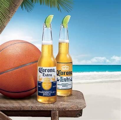 Corona Beach Bottles Extra Wallpapersafari