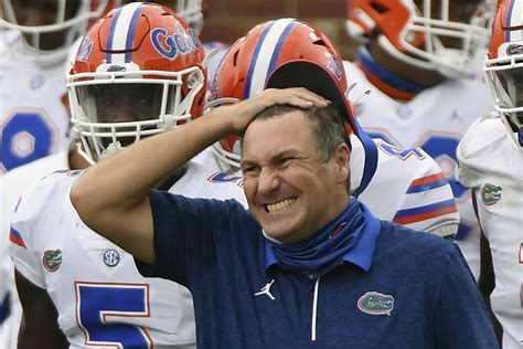 Florida pauses football activities after an increase in ...