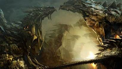Background 1080p Pc Dragons Dungeons Wallpapers Pixel