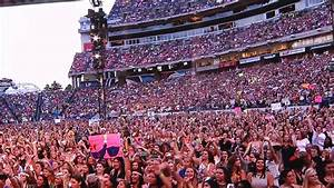 5sos Aug 19  2014 Lp Field Nashville  Tn