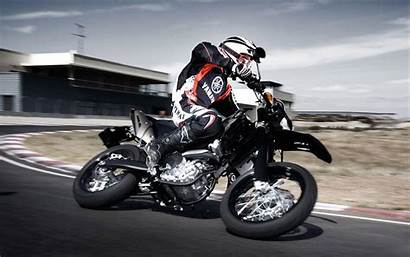 Supermoto Yamaha Wrx Wr250x Bike Dirt Wallpapers