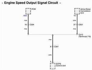 Acura Rl  2011  - Wiring Diagrams - Splice