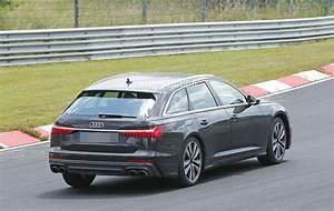 Audi S 6 : 2020 audi s6 avant leans hard into corners at the ~ Kayakingforconservation.com Haus und Dekorationen