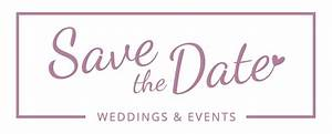 Save The Date Weddings & Events: Essex, Hertfordshire