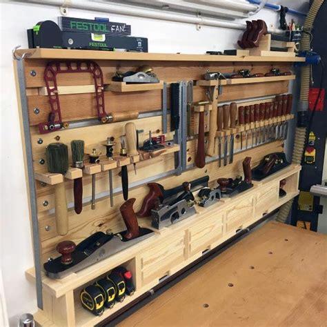 Garage Werkzeugwand by Top 80 Beste Werkzeugspeicher Ideen Organisierte Garage