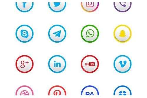 ícones de rede baixar grátis