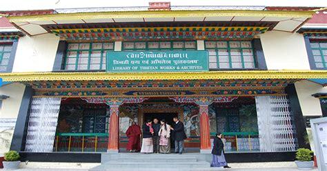 Tibetan Library on the Move - Tibetan Magazine for Tibet ...