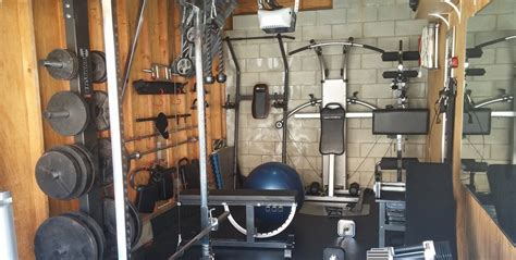 The Best Home Decor For Small Spaces: Best Home Gym Setup Ideas
