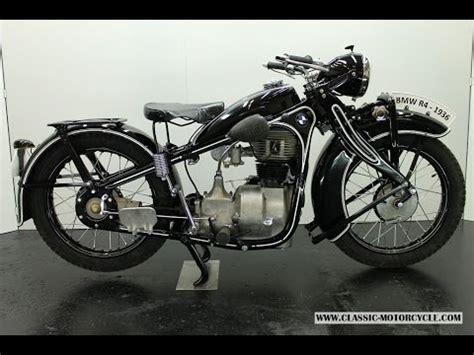 bmw   cc vintage motorcycle start  youtube