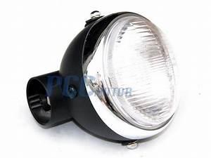 Honda Monkey Z50 Z50j Headlight Light W   Speedometer Front