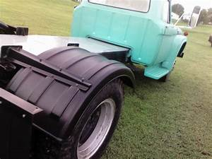 Classic 1966 Ford F600 Pickup Truck For Sale  Detailed