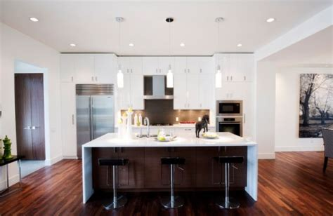 kitchen island contemporary 15 modern kitchen island designs we