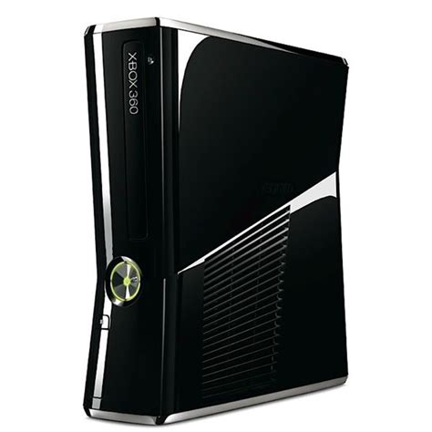 What Is The Xbox 360 Slim