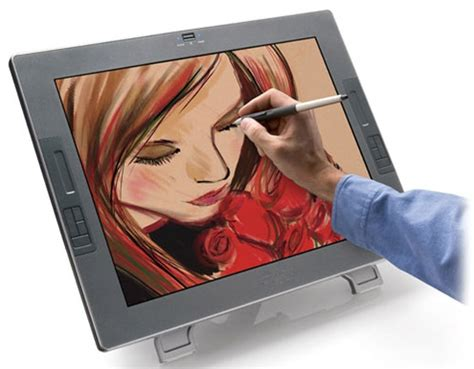 tablet drawing graphics digital tablets sekilas tentang specifically graphic designers pc keyboard pocus designer