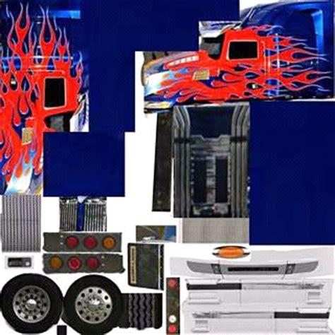 viaje con optimus prime grand truck simulator con accidente incluido