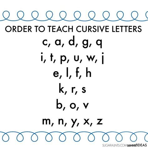 how to write cursive letters best 25 writing alphabet letters ideas on