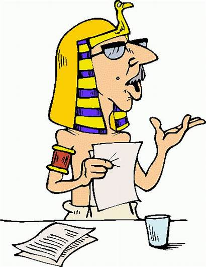 Egyptian Egypt Clipart Clip Ancient Cat Cliparts