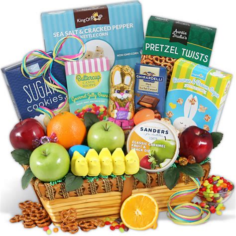 easter for adults what should you include in an easter basket for adults