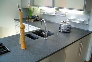 Küchenarbeitsplatte Keramik Preis : nero assoluto satiniert reinigen wohn design ~ Frokenaadalensverden.com Haus und Dekorationen