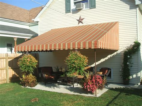 Residential Awning Gallery