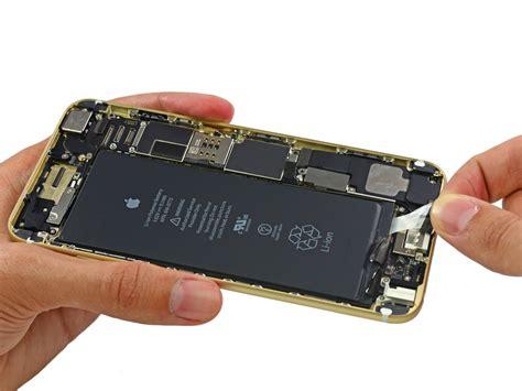 iphone plus 6 ifixitがiphone 6 plusを分解 1gb ramに2915mahバッテリー ipod