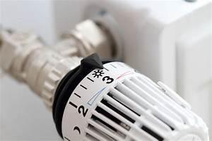 Heizkörper Thermostat Einstellen : alles wissenswerte rund um das heizungsthermostat ~ Orissabook.com Haus und Dekorationen