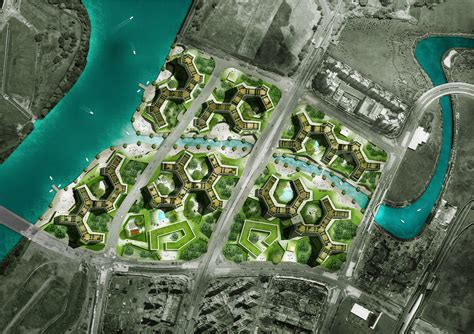 """Group8asia Nears Completion on """"Verdant Urban Oasis"""" in"""