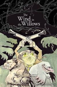 Wind in the Willows An Alternative book cover design ...