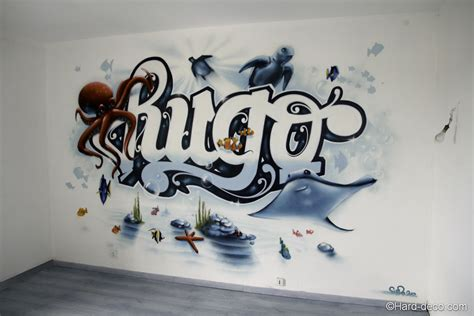 Hugo Dans Les Grands Fonds  Hard Deco