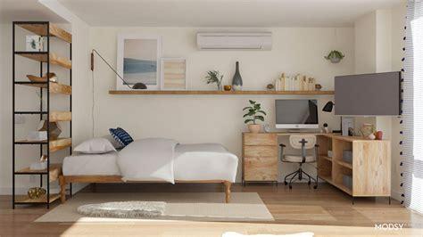 studio apartment layout ideas  ways  arrange