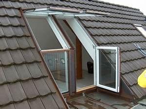 Velux Dachfenster Kosten : dachfenster von velux raum ~ Orissabook.com Haus und Dekorationen
