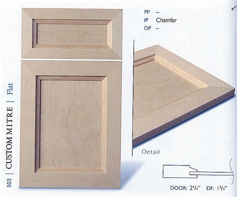 kitchen cabinet door profiles 500 series cabinet door profiles 5303