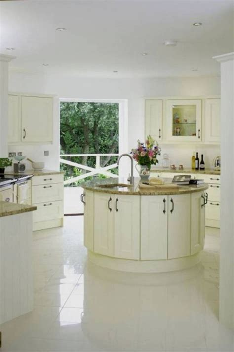 13 Best Images About Round Kitchen Islands On Pinterest