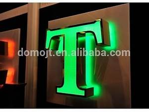 wholesale light up signs online buy best light up signs With lighted metal letters wholesale