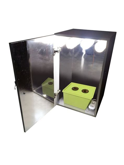 hydroponic pro grow box stealth grow boxes grow