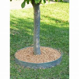 Bordure Souple Jardin : bordure de jardin en acier galvanis h 14 cm jardin et saisons ~ Premium-room.com Idées de Décoration