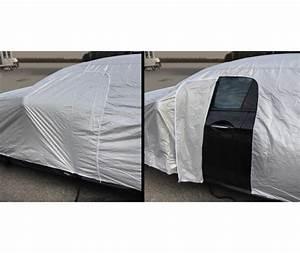 Housse De Protection Voiture Interieur : promo b che housse de protection ext rieur en nylon voiture taille m 425x175x150 39 90 ~ Melissatoandfro.com Idées de Décoration