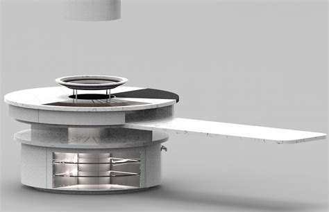 cement tile kitchen 3d printer inhabitat green design innovation 2050